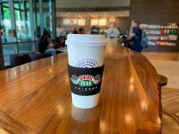 Go get em tiger's coffee club keeps your home stocked with just the right amount of coffee. Friends Central Perk Coffee Shops Are Popping Up For 7 Days In Santa Monica And West Hollywood Daily News