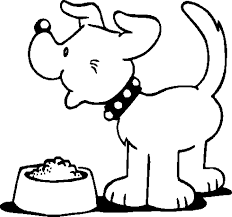 Small Picture Dog Coloring Pages For Kids Wonderful With Best Of Dog Coloring 5