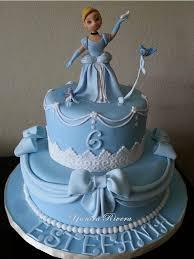 Childrens Birthday Cakes Cinderella Cake Cakes For Cake Snobs
