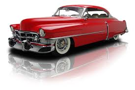 S Cars Cadillac Series For Sale Classic Car Ad