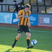Paul Mullin brace in Cambridge United's five-star show at Morecambe in Sky  Bet League Two