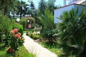 green garden eco holiday vieste