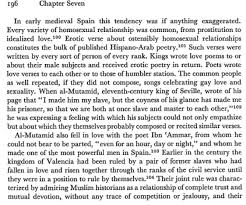 "why islam doesn t explain the orlando mass shooting new matilda boswell concludes that acceptance of homosexuality was pervasive even as it was ruled by rigid muslim jurists who were regarded as ""fanatics in the rest of"