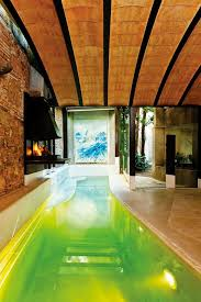green swimming pool lighting design amazing indoor pool lighting