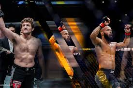He also endorses dollamur sport, my bookie, and reebok. The Great Divide Who Is The Winner Of The Demetrious Johnson For Ben Askren Trade One Championship Or Ufc Mma Fighting