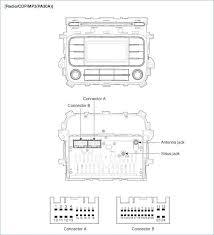 2003 kia sorento stereo wiring diagram wiring diagrams • 2003 kia sorento stereo wiring diagram images gallery
