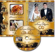 Wedding Dvd Template Eastern Wedding Wedding East Wedding Dvd Photoshop Template