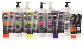Fudge Hair Dye Colour Chart The Foundations Of Great Style Start With Fudge Hair Care