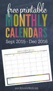 December 2015 Calendars For Word Excel Pdf Ripping August Free