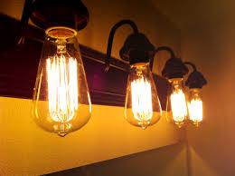 industrial looking lighting. Trend Industrial Looking Light Fixtures Home Lighting Charming Antique Bulbs Astounding I