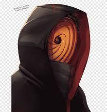 Obito Uchiha Madara Uchiha Uchiha tộc Akatsuki Naruto, naruto, akatsuki,  phim hoạt hình png
