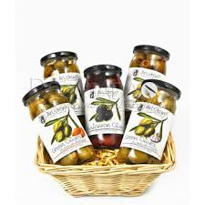 ariston olives