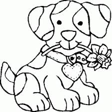 Dogs To Color And Print Download Polly Pocket S Favorite Cute Dog
