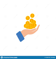 Earn Money By Designing Logos Earn Money Vector Logo Icon Design Saving Money Symbol