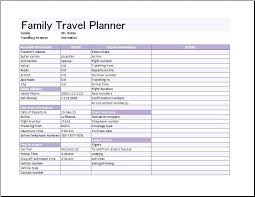 Travel Schedule Beyonce Tour Schedule Formation Template Trip Agenda Word Business