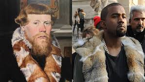 how young thug 2 chainz yg and pre renaissance art are linked