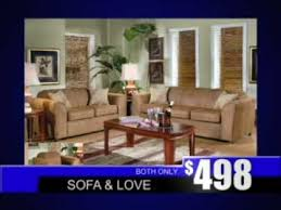 Incredible Deals on Sofas and Love Seats at American Freight