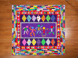 76 best kids quilts images on Pinterest | Colours, Contemporary ... & ALMOST 1000 CRANES I entered this quilt into a contest and won! The contest  was Adamdwight.com