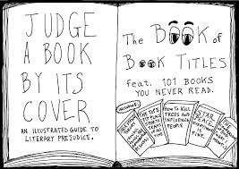 literary prejudice book les book cover cartoon ic strip caricature by laughzilla for the daily dose