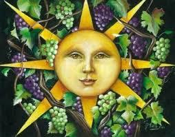 Summer Solstice Let Your Light Shine Sabbats And Sabbaths