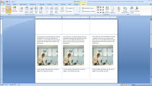 microsoft word teplates how to create your own door hangers burris computer forms
