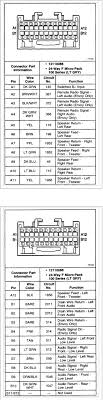 2004 gmc envoy radio wiring diagram basic guide wiring diagram \u2022 2002 GMC Envoy Parts Diagram at 2004 Gmc Envoy Xuv Ac Wiring Diagram