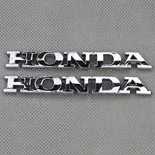 vintage honda motorcycle logo. Motorcycle Tank Fairing Emblem Decal Stickers For HONDA CBR Throughout Vintage Honda Logo