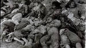 مجازر  الأرمن  وأزمة   الوجدان العثماني !!