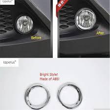 <b>Lapetus Accessories Fit For</b> Toyota C HR CHR 2016 2019 Bright ...