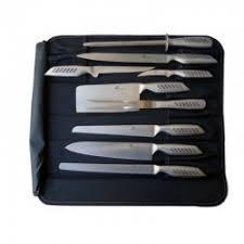 Mallette De Couteau De Cuisine Trousse De Couteaux Professionnelles