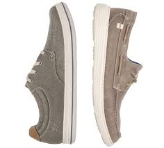 sketchers men shoes. shop for men\u0027s skechers casual boat shoes with deck traction and classic looks sketchers men