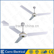 solar operated 12v 30w 56inch 3 metal blades dc motor ceiling fan solar powered ceiling