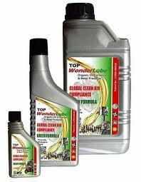 top wonderlube engine oil
