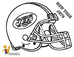 football coloring page 1 792x612 nfl helmet clipart 74