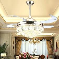 elegant ceiling fans with crystals ceiling ceiling fans with crystals astonishing ceiling fan chandelier crystal chandelier