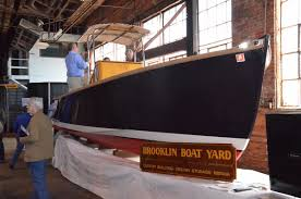 maine boatbuilders show seeks out new venue