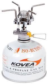 <b>Горелка KOVEA</b> KB-0409 <b>Solo</b> Stove — купить по выгодной цене ...