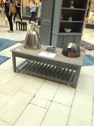 wooden coffee tables with drawers 4