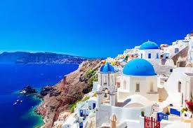 most beautiful places in the world for holiday. Brilliant For Beautiful Places Oia Santorini Greece Throughout Most Places In The World For Holiday