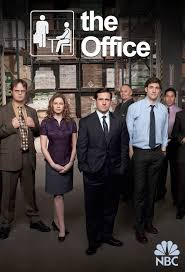 the office poster. The Office Poster. Inside Poster I