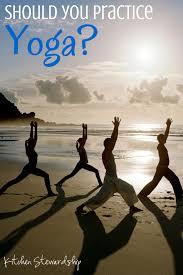 Christian Yoga Quotes