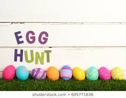 Easter Egg Hunt Images Stock Photos Vectors Shutterstock