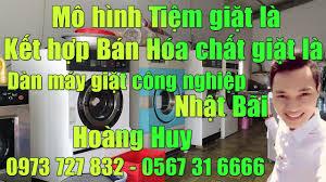 Bán máy giặt công nghiệp cũ nhật bãi giá rẻ nhất tại Vĩnh Phúc