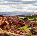 The Championship Course Ranked as One of Golfweek