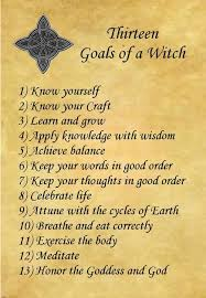 Wiccan Quotes Interesting Wiccan Sayings PaganWitchy Sayings Or Quotes We Heart It