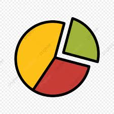 Vector Pie Chart Icon Analytics Chart Pie Png Transparent