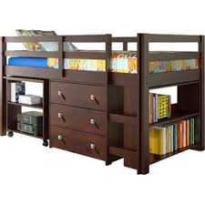 Twin Bunk & Loft Beds You ll Love