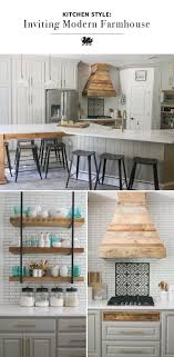 kitchen design entertaining includes: whitneys kitchen renovation of shantychic created an inviting space for entertaining and family meals