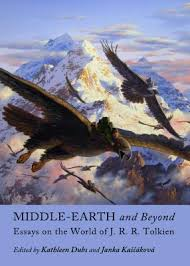 middle earth and beyond essays on the world of j r r tolkien  11103666