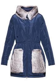 <b>Пальто ODRI Mio</b> от 14750 р., купить со скидкой на utro.ru